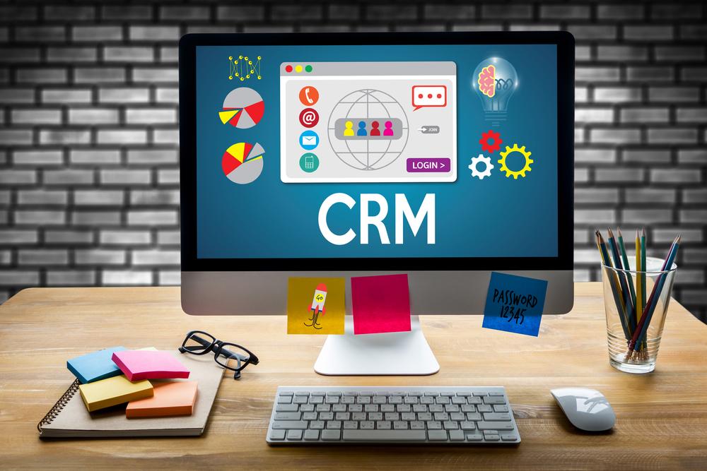 Billigt og effektivt online CRM system