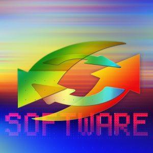 Standard software løsninger til virksomheder