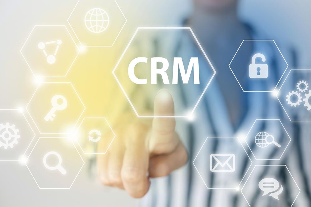 Øg din virksomheds succes med et CRM-system