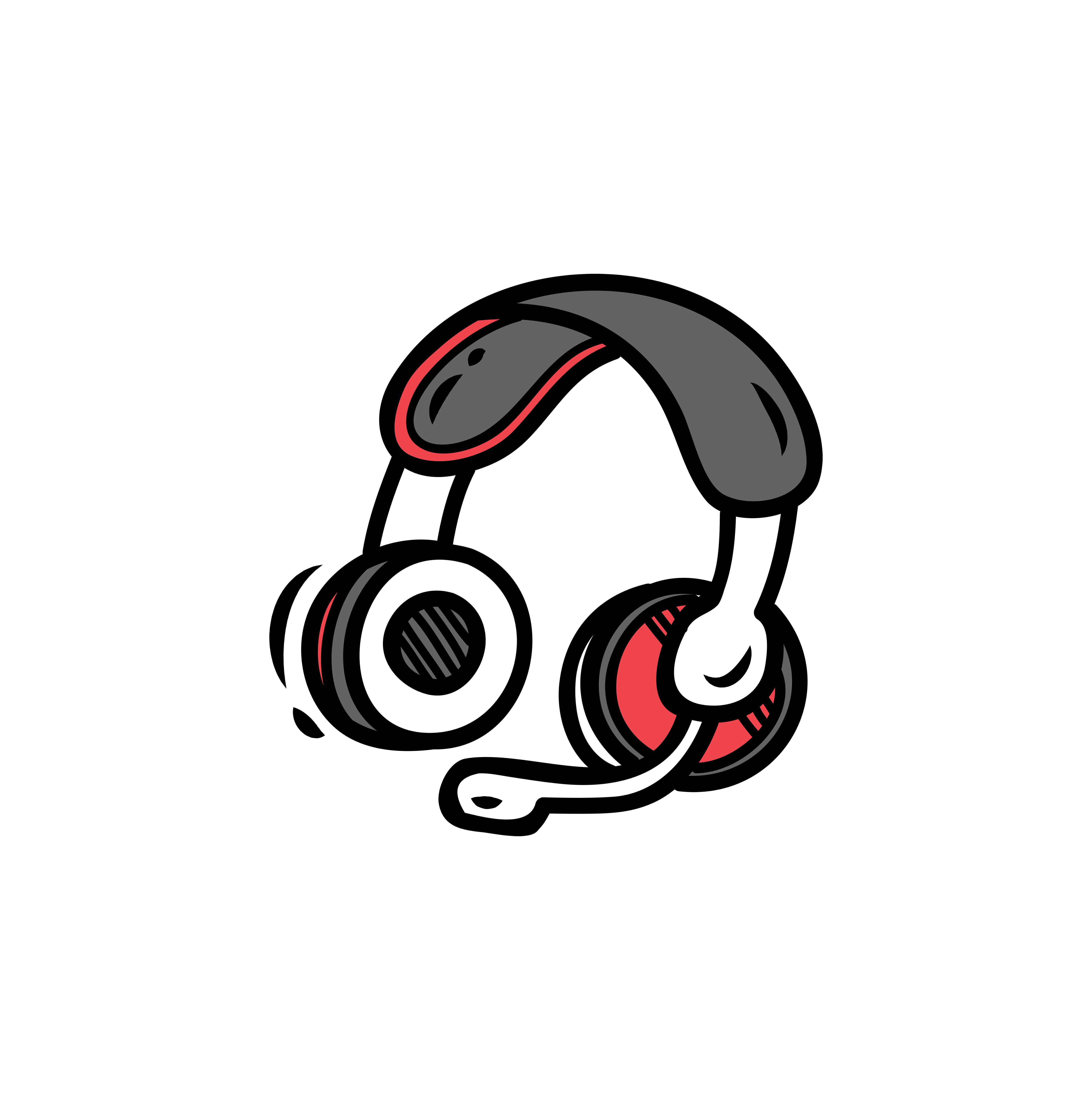 Støjreducerende headset gavner medarbejdere i storrumskontorer