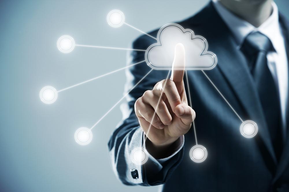 Strategisk anvendelse af cloud-løsninger