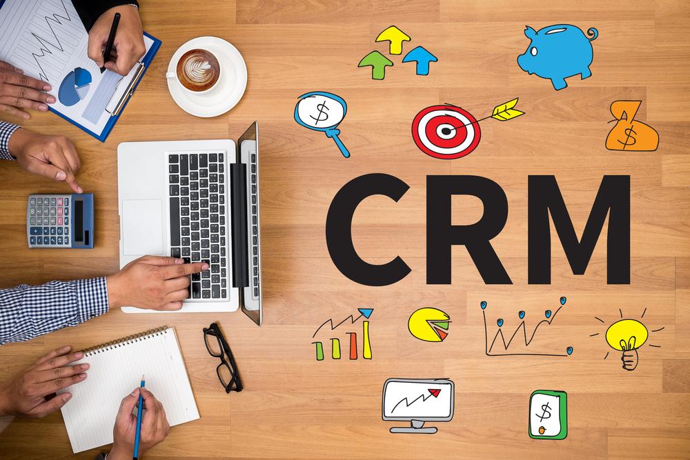 Bedre overblik og samarbejde med CRM system