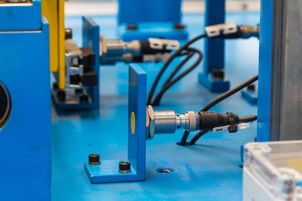 En sensor kan højne firmaets IT-sikkerhed