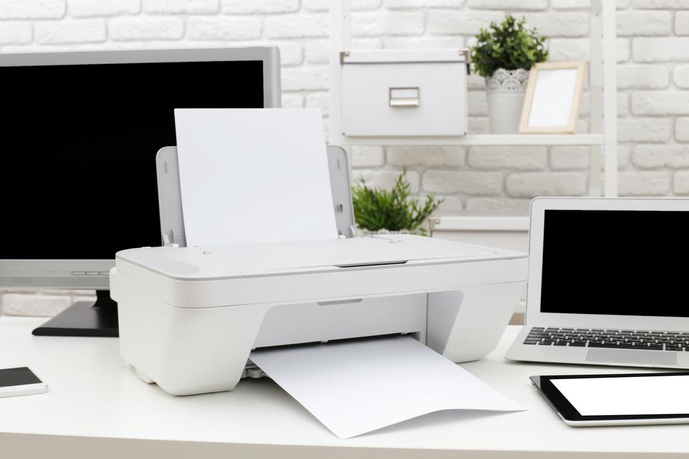 Sådan får du mest ud af blækpatronen til din printer