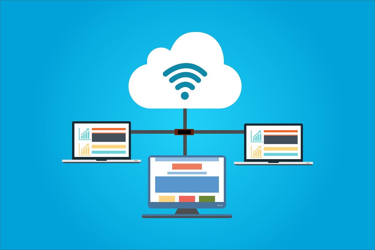 Fordele og ulemper ved cloud backup