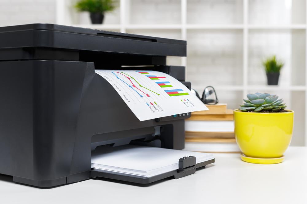 IT: Printer du på den mest ideelle måde?
