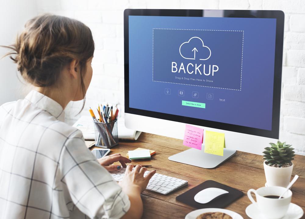 Online backup: Derfor skal du gemme i skyen