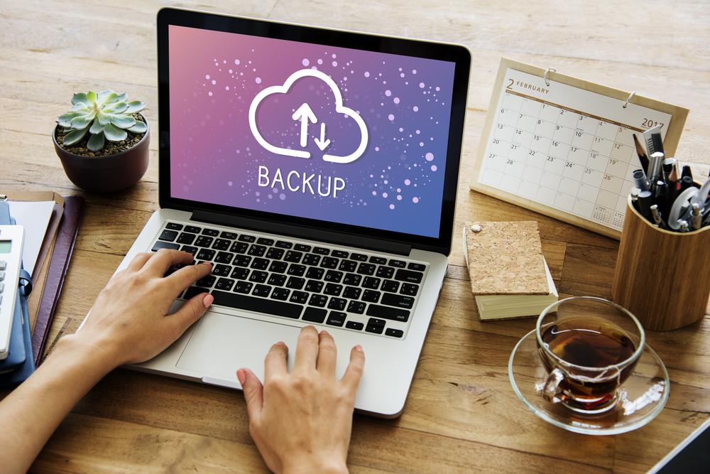 3 måder at sikre, du ikke mister dine filer