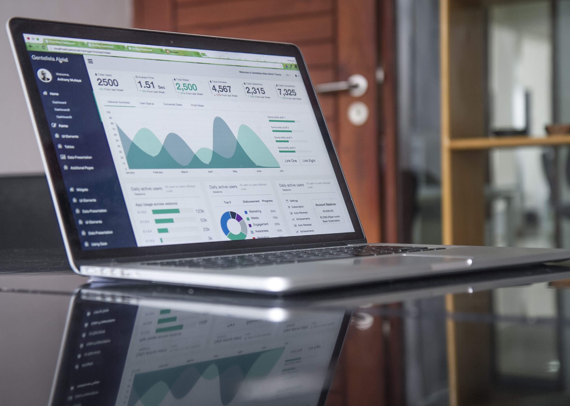 3 af de smarteste måder du kan opbevare dine data