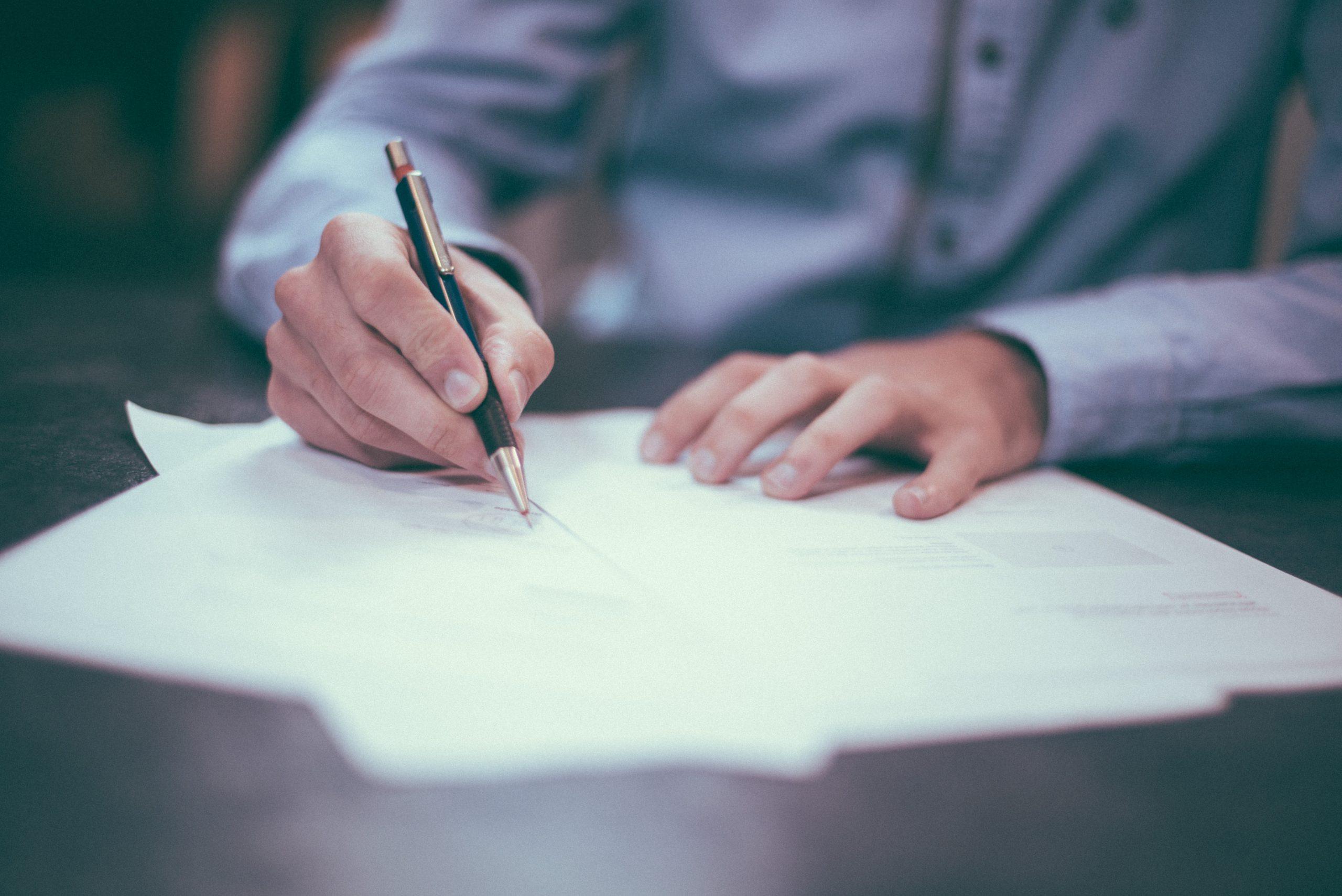 Rekruttering til regnskab, løn og PR